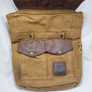 2bfcf1a0e39f The Walking Dead Backpack Rick Grimes Zombie Bag NWT
